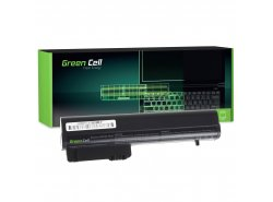 Green Cell Laptop Akku HSTNN-DB22 HSTNN-FB22 für HP EliteBook 2530p 2540p Compaq 2400 2510p nc2400 nc2410