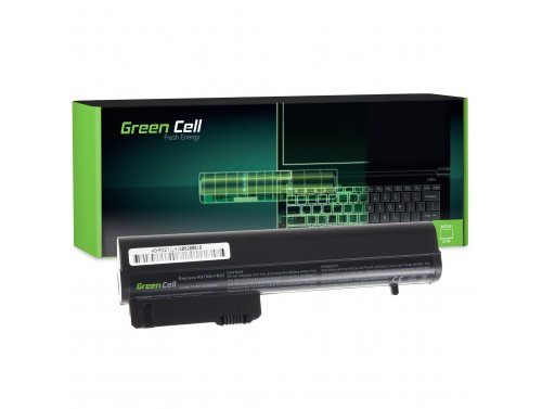 Green Cell ® Laptop Akku RW556AA HSTNN-C48C für HP Compaq 2400