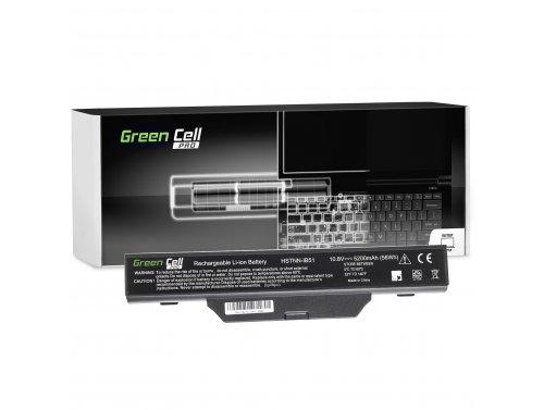 Green Cell PRO Laptop Akku HSTNN-IB51 HSTNN-LB51 für HP 550 610 615 Compaq 550 610 615 6720 6720s 6730s 6735s 6800s 6820s 6830s