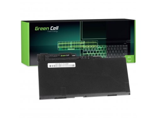 Green Cell Laptop Akku CM03XL für HP EliteBook 745 G2 750 G1 G2 755 G2 840 G1 G2 845 G2 850 G1 G2 855 G2 ZBook 14 G2