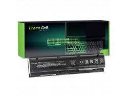 Green Cell Laptop Akku RC06XL HSTNN-YB3K für HP ProBook 4340 4340s 4341 4341s