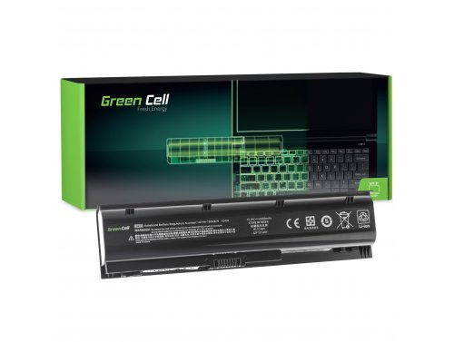 Green Cell Laptop Akku RC06XL HSTNN-YB3K für HP ProBook 4340 4340s 4341 4341s