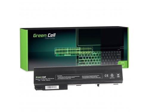 Baterie notebooku Green Cell Cell® HSTNN-LB11 HSTNN-DB29 pro HP Compaq 8700