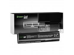 Baterie notebooku Green Cell Cell® HSTNN-LB72 HSTNN-IB72 pro HP G50 G60 G61 G70 Compaq Presario CQ60 CQ61 CQ70 CQ71