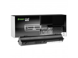 Baterie pro Green Cell telefony Green Cell Cell® MU06 pro HP 635 650 655 2000 Pavilion G6 G7 Compaq 635 650 Compaq Presario CQ62