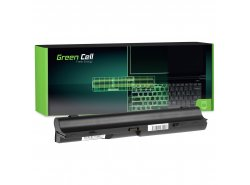 Baterie Notebooku Green Cell Cell® PH06 pro HP 420 620 625 Compaq 420 620 621 625 ProBook 4520