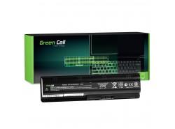 Green Cell Laptop Akku MU06 593553-001 593554-001 für HP 240 G1 245 G1 250 G1 255 G1 430 450 635 650 655 2000 Pavilion G4 G6 G7