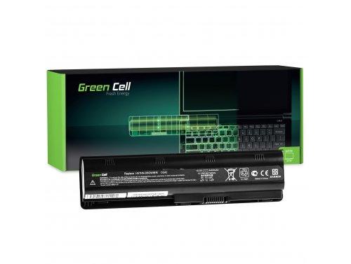 Baterie pro Green Cell telefony Green Cell Cell® MU06 pro HP 635 650 655 2000 Pavilion G6 G7 Compaq 635 650 Compaq Presario CQ62