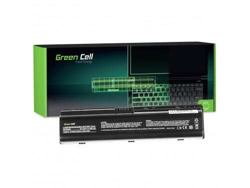 Baterie notebooku Green Cell Cell® HSTNN-DB42 HSTNN-LB42 pro HP Pavilion DV2000 DV6000 DV6500 DV6700 Compaq Presario 3000