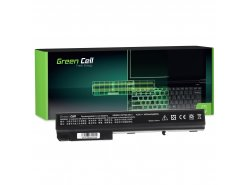 Green Cell ® Laptop Akku HSTNN-LB11 HSTNN-DB29 für HP Compaq 8700
