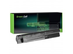 Green Cell ® Laptop Akku FP06 FP06XL FP09 für HP ProBook 440 445 450 470 G0 G1 470 G2 6600mAh