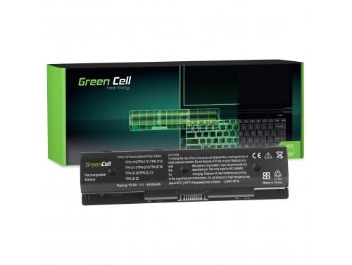 Green Cell ® Laptop Akku PI06  für HP Pavilion 14 15 17 Envy 15 17