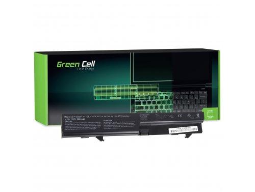 Green Cell Laptop Akku 536418-001 für HP ProBook 4400 4410s 4411s 4415s 4416s