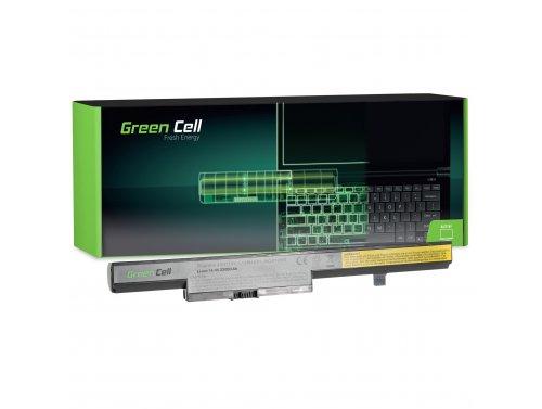 Green Cell Laptop Akku L13L4A01 L13M4A01 L13S4A01 für Lenovo B50 B50-30 B50-45 B50-70 B50-80 B51-80 E50-80