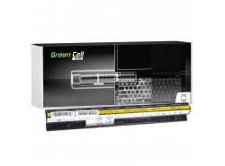 Green Cell PRO ® Laptop Akku L12M4E01 für Lenovo G50 G50-30 G50-45 G50-70 G50-80 G500s G505s