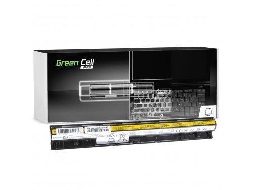 Green Cell PRO Laptop Akku L12M4E01 L12L4E01 L12L4A02 L12M4A02 für Lenovo G50 G50-30 G50-45 G50-70 G50-80 G500s G505s Z51-70