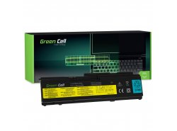 Green Cell ® Laptop Akku 42T4522 für IBM Lenovo ThinkPad X300 X301