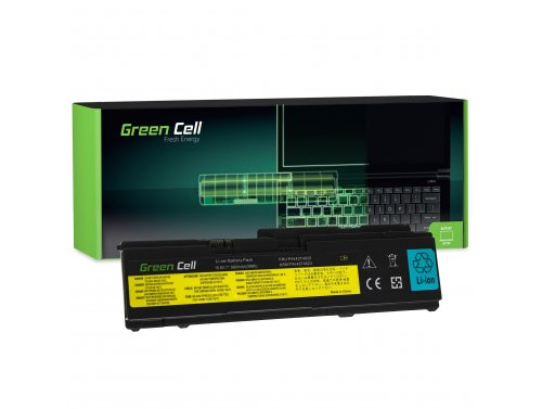 Baterie notebooku Green Cell Cell® 42T4522 pro IBM Lenovo ThinkPad X300 X301