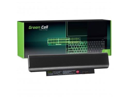 Green Cell ® Laptop Akku 42T4951 für Lenovo ThinkPad L330 X121e X313e X140e, ThinkPad Edge E120 E125 E130 E135 E320