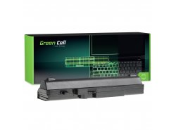 Green Cell Laptop Akku L09L6D16 für Lenovo B560 V560 IdeaPad Y560 Y460