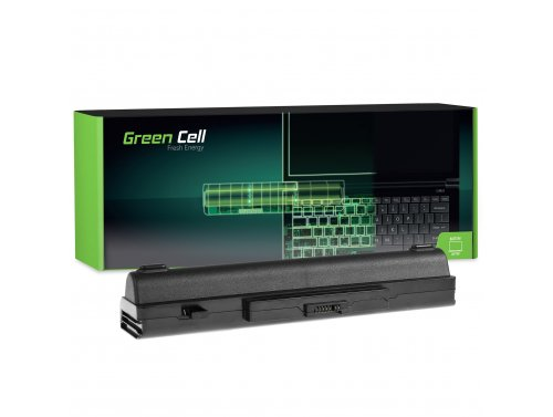 Baterie notebooku Green Cell Cell® L11L6Y01 pro IBM Lenovo G500 G505 G510 G580 G585 G700 IdeaPa
