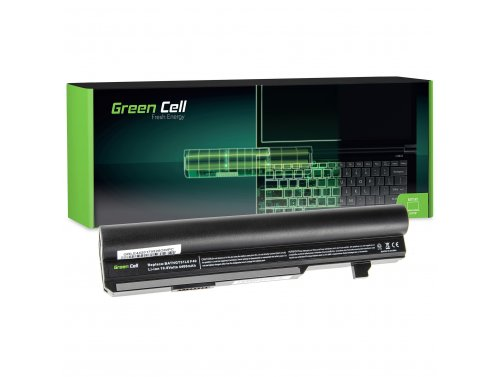 Baterie Green Cell pro Lenovo F40 F41 F50 3000 Y400 Y410