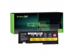Green Cell ® Laptop Akku 42T4846 42T4847 für Lenovo ThinkPad T420s T420si T430s