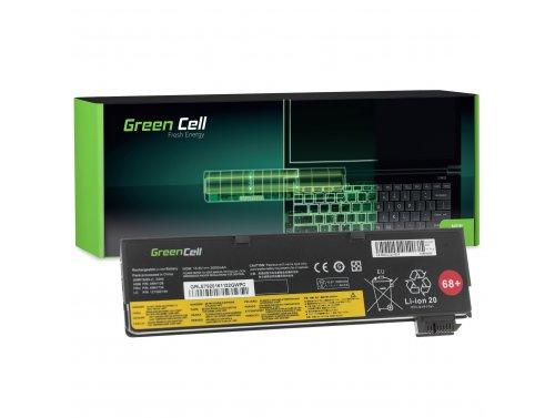 Green Cell Laptop Akku 45N1126 45N1127 für Lenovo ThinkPad L450 T440 T440s T450 T450s T550 W550s X240 X240s X250