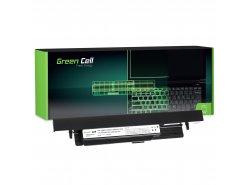 Baterie notebooku Green Cell Cell® L09S6D21 pro IBM Lenovo IdeaPad U450 U550