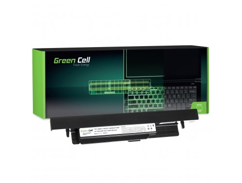 Green Cell ® Laptop Akku L09S6D21 für IBM Lenovo IdeaPad U450 U550