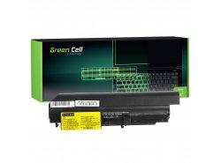 Notebook-Akku 42T5225 für IBM Lenovo T61 R61 T400 R400