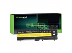 Green Cell Laptop Akku 45N1001 für Lenovo ThinkPad L430 L530 T430 T430i T530 T530i W530