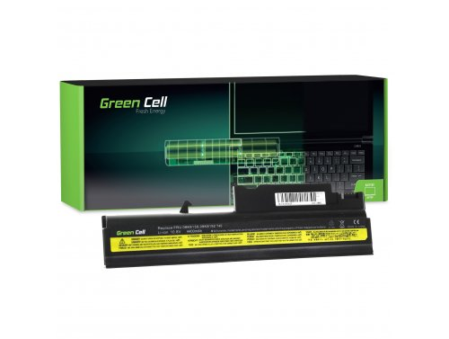 Baterie notebooku Green Cell Cell® 08K8192 pro IBM Lenovo ThinkPad T40 T41 T42 T43 R50 R51