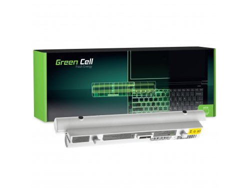 Green Cell ® Laptop Akku L08C3B21 für IBM Lenovo IdeaPad S9 S10 S12