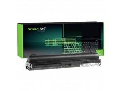 Green Cell Laptop Akku L09L6Y02 L09S6Y02 für Lenovo B570 B575e G560 G565 G570 G575 G770 G780 IdeaPad Z560 Z565 Z570 Z575 Z585