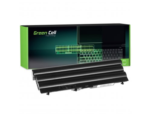 Green Cell ® Laptop Akku 42T4795 für IBM Lenovo ThinkPad T410 T420 T510 T520 W510 Edge 14 15 E525