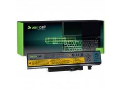 Green Cell Laptop Akku L09S6D16 L09L6D16 für Lenovo B560 V560 IdeaPad Y460 Y560