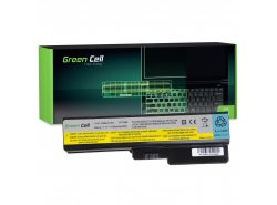 Baterie notebooku Green Cell Cell® L08S6Y02 pro IBM Lenovo B550 G530 G550 G555 N500