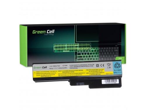 Green Cell Laptop Akku L08L6Y02 L08S6Y02 für Lenovo B460 B550 G430 G450 G530 G530M G550 G550A G555 N500 V460 IdeaPad Z360