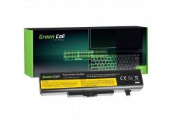 Baterie notebooků Green Cell ® L11L6Y01 L11M6Y01 pro Lenovo V580 ThinkPad Edge E430 E440 E530 IdeaPad Y480