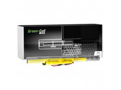 Baterie Notebooku Green Cell PRO® L12M4F02 pro Lenovo Z500 Z505 Z510 P500