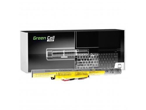 Green Cell PRO Laptop Akku L12M4F02 L12S4K01 für Lenovo IdeaPad P400 P500 Z400 TOUCH Z410 Z500 Z500A Z505 Z510 TOUCH