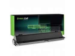 Green Cell Laptop Akku 42T4895 42T4897 für Lenovo ThinkPad X100e X120 X120e Edge 11 E10 Mini 10