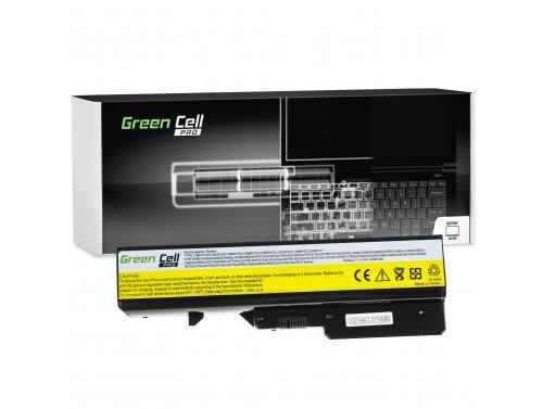 Green Cell PRO Laptop Akku L09L6Y02 L09S6Y02 für Lenovo B570 B575 G560 G565 G575 G570 G770 G780 IdeaPad Z560 Z565 Z570 Z575