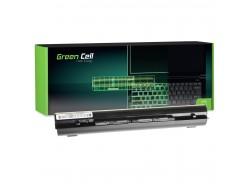 Green Cell ® Laptop Akku L12M4E01 für Lenovo G50 G50-30 G50-45 G50-70 G70 G500s G505s Z710