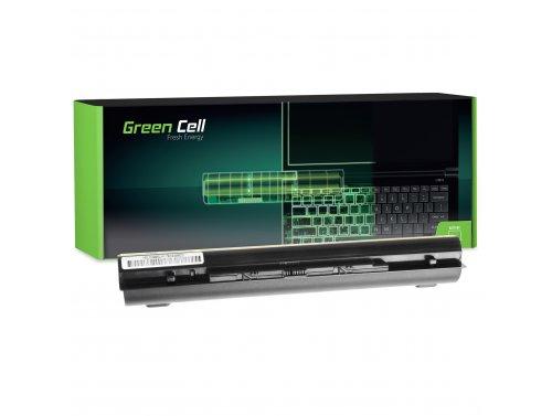 Green Cell Laptop Akku L12M4E01 L12L4E01 L12L4A02 L12M4A02 für Lenovo G50 G50-30 G50-45 G50-70 G50-80 G500s G505s Z50-70 Z51-70