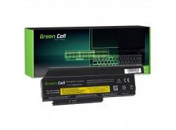 Green Cell ® Laptop Akku 42T4861 42T4862 für Lenovo ThinkPad X230 X230i X220 X220i X220s