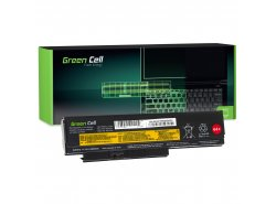 Baterie notebooku Green Cell Cell® 42T4861 pro IBM Lenovo ThinkPad X220 X230