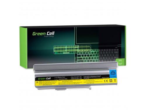 Green Cell Laptop Akku 42T5212 92P1184 für Lenovo 3000 C200 N100 N200