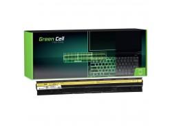 Green Cell ® laptop L12M4E01 baterie pro IBM Lenovo IdeaPad Z710